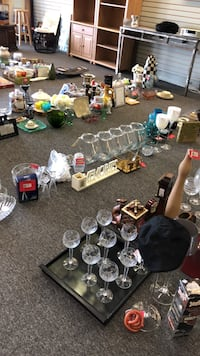 Store Garage Sale Must go closing Sat May 25 Mississauga, L4X 1L9