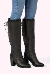 brand new stylish winter boots  Brampton, L6P