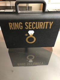Ring Bearer Case