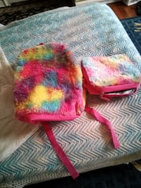backpack with additional bag Seven Corners, 22044