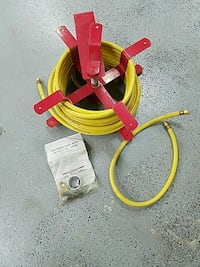 Air hose reel with 50 foot 3/8 hose Silver Spring, 20904