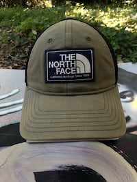 North face Trucker Hat Tallahassee, 32304
