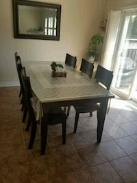 Dinning table  Vaughan