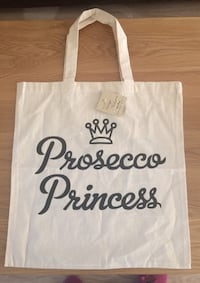 Fabric shopping bag Sutton Coldfield, B75 6SR
