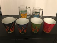 Mugs an Cups $10 Cambridge, N3C 1R8