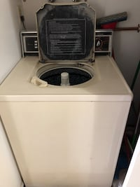 Washer and dryer combo Tucson, 85748