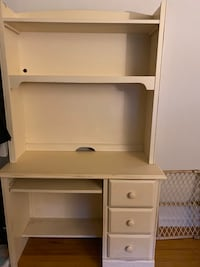 Desk for sale! Clifton, 07012