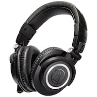Audio Technica ATH-M50x Headphones NEW  Meridianville
