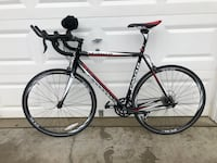 Used Cannondale CAAD8 5 105 56 cm with triathlon accessories California, 20619