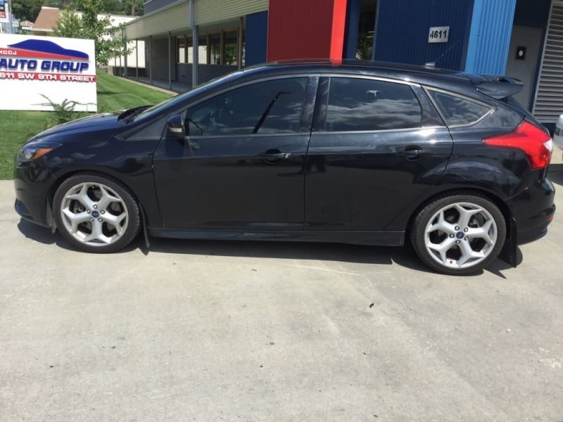 2014 Ford Focus 5dr HB ST GUARANTEED CREDIT APPROVAL e51496d8-2ee2-4237-825a-af42ba53199b