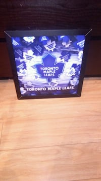 Toronto maple leafs collectable Barrie, L4M 6S8