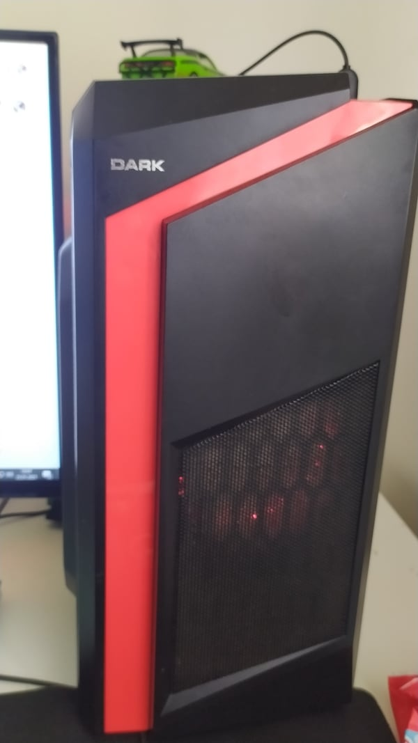 Gaming PC 3