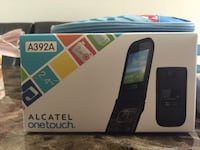 ALCATEL ONE TOUCH FLIP PHONE Surrey, V3V 7W2