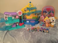 Toddler's assorted plastic toys Calgary, T2B 0C9