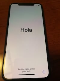 Iphone x con factura Valdemoro, 28341