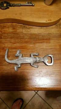 Bottle opener Westwego, 70094