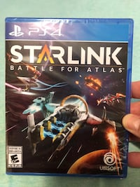 Starlink Battle for Atlas PS4 Catonsville, 21228