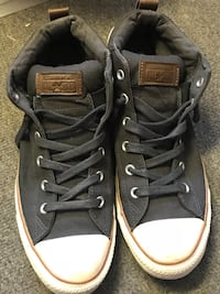 Converse High Tops  null, V0H