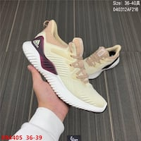 ADIDAS ALPHABOUNCE Size 36-45 9.9 New Cash on delivery , 189562