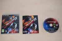Need for Speed Hot Pursuit (PS3) [Nuevo]