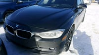 2013 BMW 3 Series 328i xDrive Sedan SULEV Montreal
