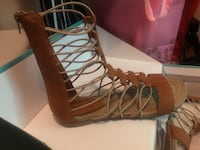 sandals size 8 new Indianapolis, 46268