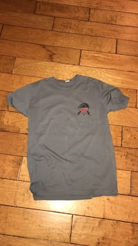 Grey Huf Shirt (size medium) Maple Ridge, V4R 2P9