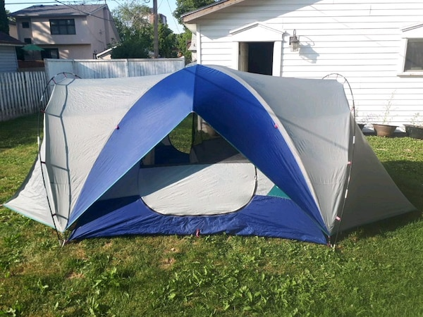 Camp Trails Cabin Creek tent