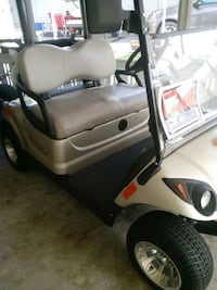 gray golf cart North Fort Myers, 33917