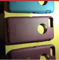 iPhone 6 otter box external layers Moreno Valley, 92557
