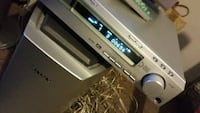 gray and black DVD player Greater London, TW12 1EW