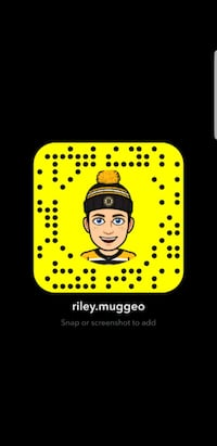 ADD FOR STREAKS OR SHOUT OUTS! @riley.muggeo Laval, H7M 3Y7