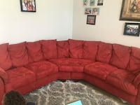 FREE COUCH  Clinton, 84015