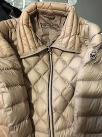 Michael Kors jacket  Winnipeg, R2W 4C7