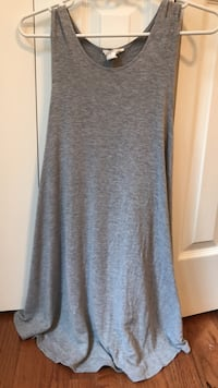 grey Forever 21 dress (small) Fairfax, 22032