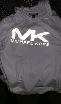 Michael Kors reflect hoodie XL Washington, 20011