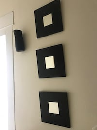 black and white wall decor New Haven, 06511