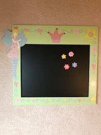 Magnetic Decorative Chalkboard  North Potomac, 20878