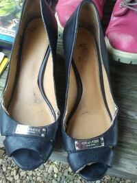 Coach shoes size 6