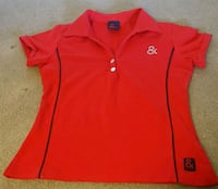 D&G polo womens medium  Victoria, V8R 6T9