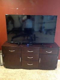 Dresser or a TV stand for sale for $100 Riverside, 92503