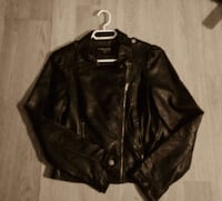 black rivet Zipper Jacket Winnipeg, R3B