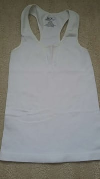 ACX(giant tiger) back racer tank top