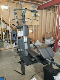 Weider Weight System  Brighton, 80603