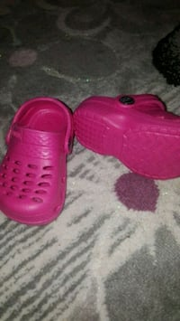 Brand new  hot tuna girls shoes size c3/19 Fethiye, 48300