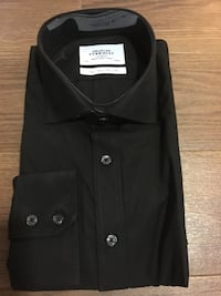 Brand New Mens Designer Dress Shirt XL Toronto, M5H 4A6