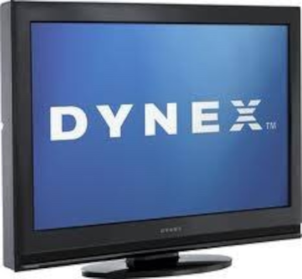 Dynex 24 Inch Flatscreen LCD/ HD TV- Pre Owned