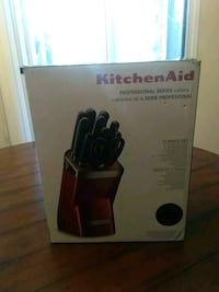 KitchenAid cutlery / knives / knife set Mississauga, L5H 2H6