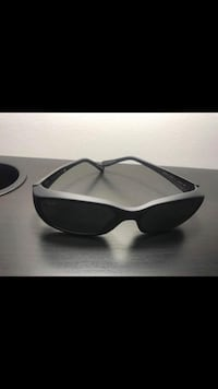 Black framed ray-ban  sunglasses Germantown, 20874