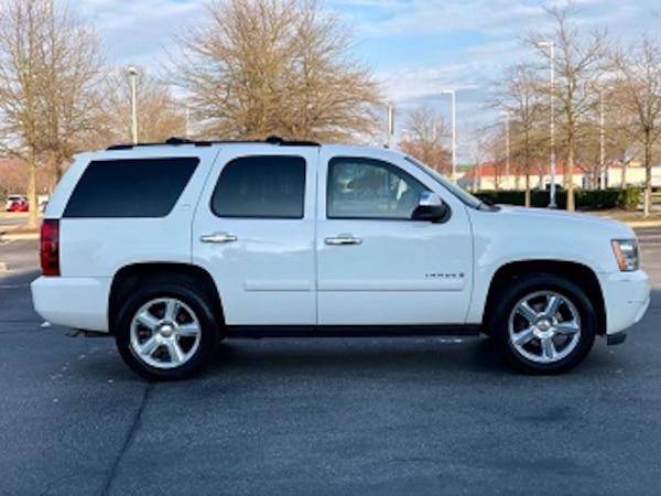 2007 Chevy Tahoe For Sale >> 2007 Chevy Tahoe Ltz 4wd For Sale